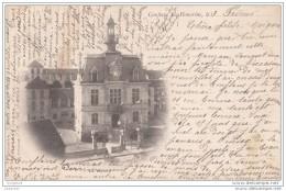 78 - Conflans-ste-honorine - La Mairie - Conflans Saint Honorine