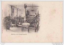 61 - Grande Trappe - Atelier De L'imprimerie - Otros Municipios