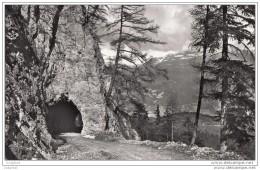 Sierre - Route De Vercorin - VS Valais