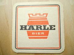 Sottoboccale Harle - Sous-bocks