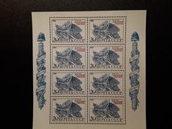 RUSSIA 1989 MNH (**)YVERT 5646-5648. 200-ème Anniversaire De La Révolution Française.la Feuille - Franz. Revolution