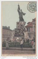 52 - St-dizier - Monument De La Defense De 1544 - Saint Dizier