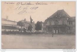 52 - St-dizier - Place D'armes - Saint Dizier