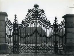 Allemagne De L'Est Alt Schwerin Agroneum Musée Agro Historique Ancienne Photo 1971 - Places