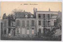ARRAs - Rue Du Saumon - Ruines - Très Bon état - Arras