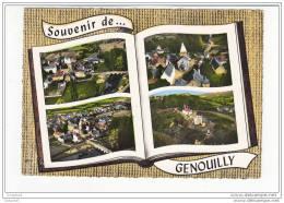 71 - Genouilly - Souvenir - France