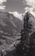 Switzerland Zinal Val D'Anniviers Rothorn Besso Photo - VS Valais