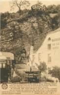 REMOUCHAMPS - Entrée Des Grottes - Aywaille