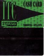 TARJETA TELEFONICA DE CANADA (ITC SYSTEMS) (252) - Canada
