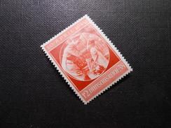 D.R.Mi 744  12+38Pf*/MLH  1940  Mi € 4,00 - Deutschland