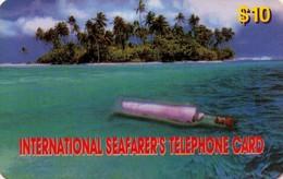 TARJETA TELEFONICA DE CANADA (845) - Canada