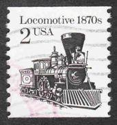 United States - Scott #2226a Used (1) - Rollenmarken