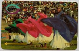 Trinidad 10CTTA Carifesta $30 - Trinidad & Tobago