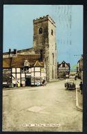ENGLAND  -UNITED KINGDOM - Bull RingMuch Wenlock -  Recto  Verso- Paypal Free - Shropshire