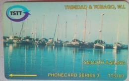 Trinidad 167CTTA Smooth Sailing $100 - Trinidad & Tobago