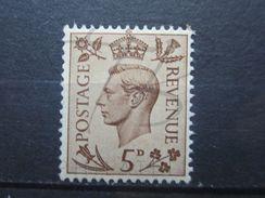 VEND BEAU TIMBRE DE GRANDE-BRETAGNE N° 216 , XX !!! - Unused Stamps