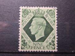 VEND BEAU TIMBRE DE GRANDE-BRETAGNE N° 220 , XX !!! - Unused Stamps