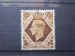 VEND BEAU TIMBRE DE GRANDE-BRETAGNE N° 222 , XX !!! - Unused Stamps