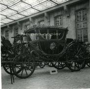 COMPIEGNE Musée Voitures Vers 1960 OISE 60 - Places