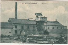 Solre-sur-Sambre - La Sucrerie - Edition Leclercq Solre-s/Sambre - Erquelinnes