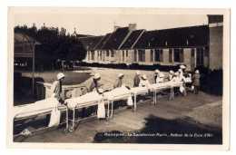 29 - Roscoff - Le Sanatorium Marin . Retour De La Cure D Air - Roscoff