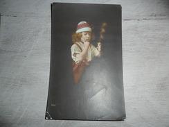 Enfant ( 698 )   Pipe  Pijp - Enfants