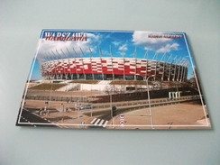 STADIO STADIUM STADE STADION ESTADIO 体育场  STADION NARODOWY WARSZAWA VARSAVIA - Stadions