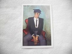HELMUT KOLLE ....VON HUGEL..L'ETUDIANT D'OXFORD .. - Paintings