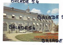 CPM - SAINT-GERMAIN (78) La Mairie (voitures) - France