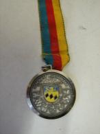 Méd. 38. Médaille Schones Siegerland. AMT Burbach - Professionnels/De Société