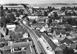 80-FIENVILLERS- VUE PANORAMIQUE , LA ROUTE NATIONALE - France