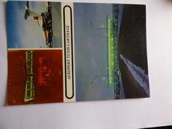 AIRPORT / FLUGHAFEN / AEROPORT    TUNIS - CARTHAGE - Aerodrome