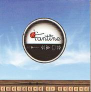 FANTINE - Fantasma Go Rythme - CD - ELECTRO POP - Disco, Pop
