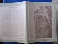 COUVERTURE CAHIER  - VIADUC DE GARABIT - Librairie Valck Bar Sur Aube - H & Cie - Buvards, Protège-cahiers Illustrés