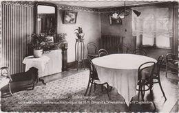 01 * THOIRY - HOTEL LEGER - SALLE A MANGER - CPSM - Autres Communes