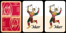 230. CHARLEROI   COMITE DE PATRONAGE - 54 Cards
