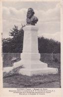 86 - Poitiers, L'Hypogée Des Dunes, Monument Élevé à La Mémoire Du RP Camille De La Croix - Poitiers