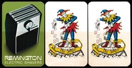 230. REMINGTON - 54 Cartes