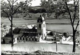 Morteau Et Environs - église  ND De L'Assomption - France