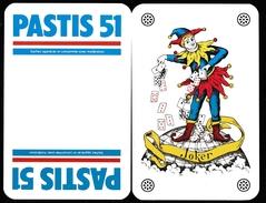230.  PASTIS 51 - 32 Karten