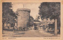 Périgueux (24) - Tour De Malaguerre - Périgueux