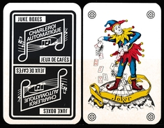 230.  CHARLEROI AUTOMATIQUE - 32 Cards