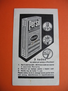 Persil.Henkel.Recipes-cooking - Publicités