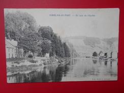 Comblain-Au-Pont :Un Coin De L'Ourthe (C185) - Comblain-au-Pont