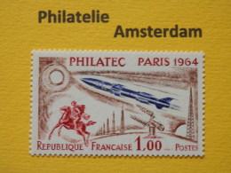 France 1994, PHILATEC /  SPACE RAUMFAHRT ESPACE: Mi 1480, ** - Ruimtevaart