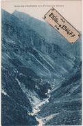 73 Route Des Chapieux - Cpa / Torrent Des Glaciers. - France