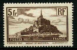 FRANCE -  YT 260 ** - TIMBRE NEUF ** - France
