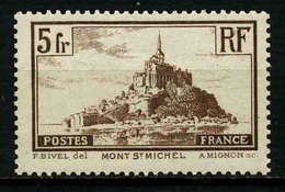 FRANCE -  YT 260a ** - TIMBRE NEUF ** - Neufs