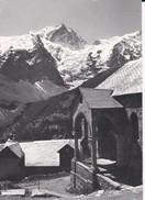 Les Alpes Par Grange Oblitération Moutiers Les Bains - France