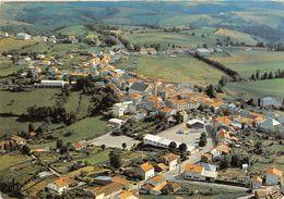 81-ALBAN- VUE GENERALE AERIENNE - Alban